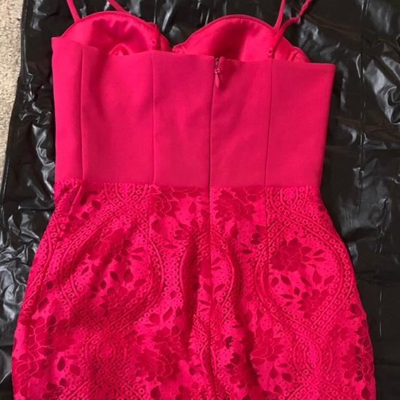 bebe Dresses & Skirts - Dress